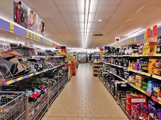 supermarkt cbd